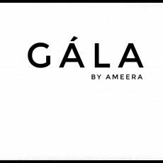 GÁLA BY AMEERA