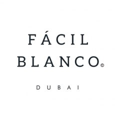 FACIL BLANCO DUBAI